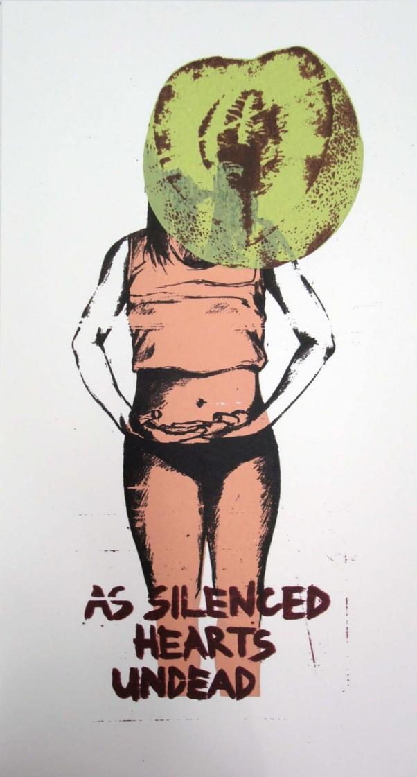 Melon (Print)