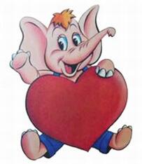 Sharity Mascot