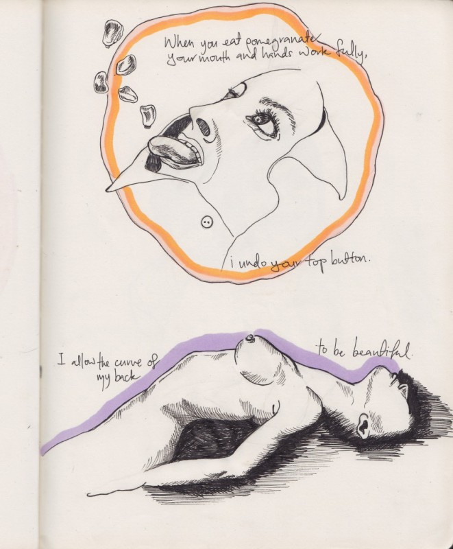 Sketch Cave2